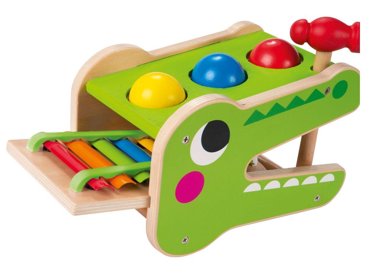 Bild 12 von PLAYTIVE® Motorik Holzspielzeug
