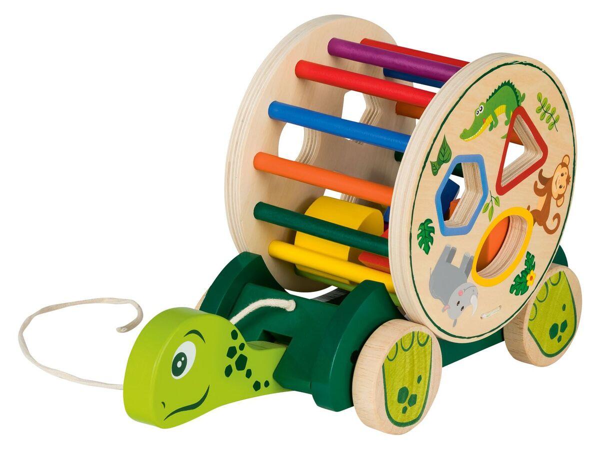 Bild 15 von PLAYTIVE® Motorik Holzspielzeug