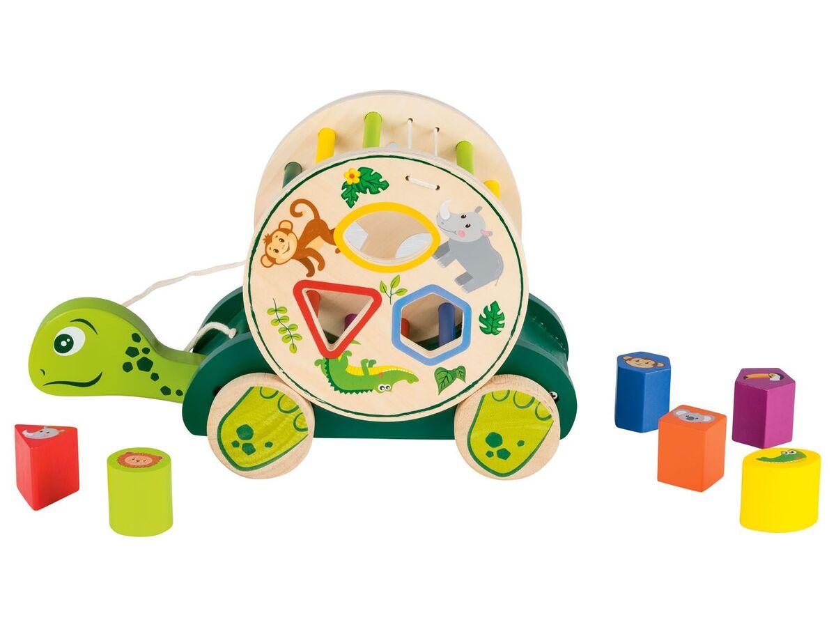 Bild 16 von PLAYTIVE® Motorik Holzspielzeug