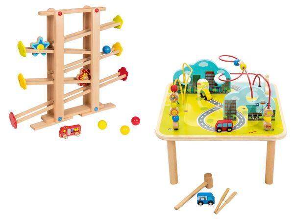 PLAYTIVE® XXL Kugelbahn / Spieltisch