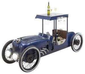 Car Bar in Blau 'Car Bar'