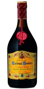 Cardenal Mendoza Brandy Gran Reserva 0,7 ltr