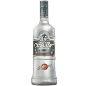 Russian Standard Premium Vodka 0,7 ltr