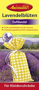Aeroxon Lavendelblüten-Beutel