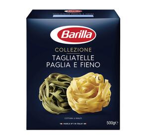 Barilla Nudeln La Collezione Tagliatelle Paglia e Fieno Bolognesi 500 g