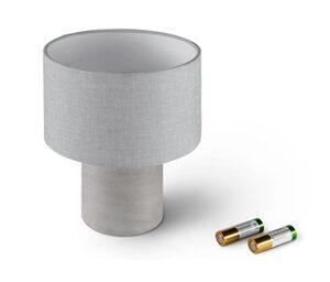LED-Tischleuchte