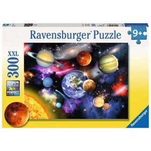 Puzzle - Solar System - 300 XXL Teile