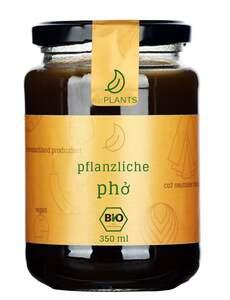 eatPLANTS Pflanzliche Pho