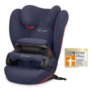 "CYBEX Auto-Kindersitz ""Pallas B-Fix"", Bay Blue"