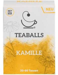 TEABALLS Spender Kamille