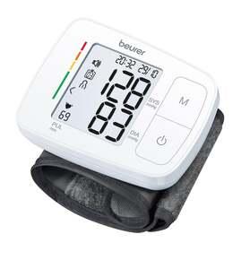 beurer BC 21 Handgelenk-Blutdruckmessgerät