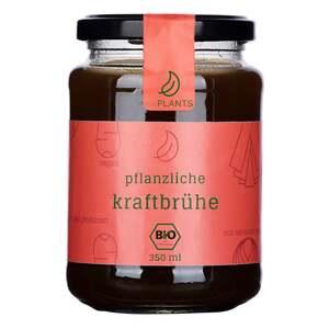 eatPLANTS Pflanzliche Kraftbrühe