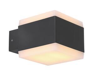 LED-Außenleuchte Slice max. 15 Watt