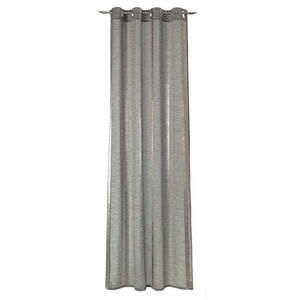 Joop! ÖSENSCHAL 140/250 cm , J-Natural , Braun , Textil , Uni , 140x250 cm , 003021015502