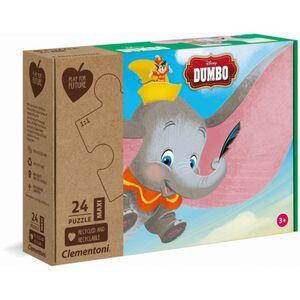 Dumbo - Play for Future Puzzle - 24 Maxi Teile
