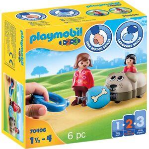 Playmobil® 70406 - Mein Schiebehund - Playmobil® 1-2-3