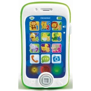 Kinder Smartphone - Touch & Play - baby Clementoni