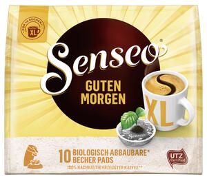 Senseo Kaffee Pads Guten Morgen XL 10ST 125G