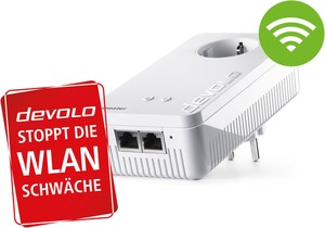 WLAN Repeater+ ac