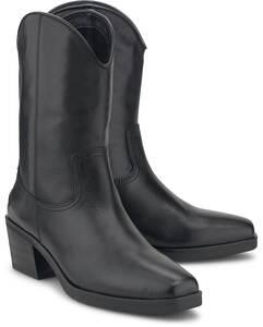 Vagabond, Stiefelette Simone in schwarz, Boots für Damen