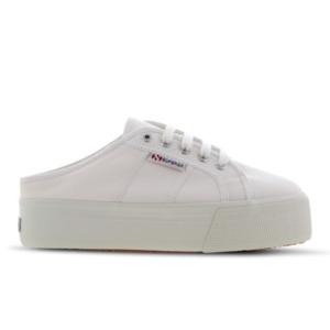 Superga Mule Platform - Damen Schuhe