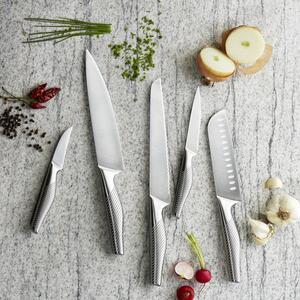 Brotmesser Flash aus Edelstahl ca. 35cm