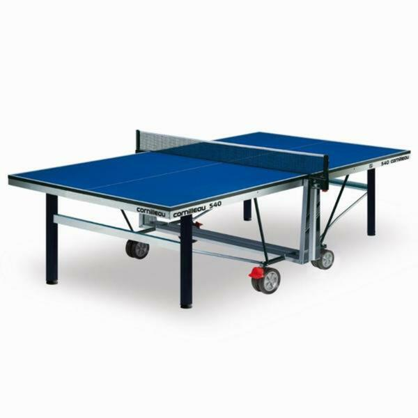 Tischtennisplatte FT 540 Indoor blau