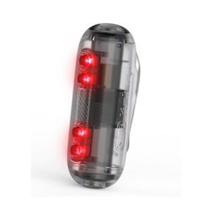 Lauflicht Motion Light Blinklicht ohne Batterie