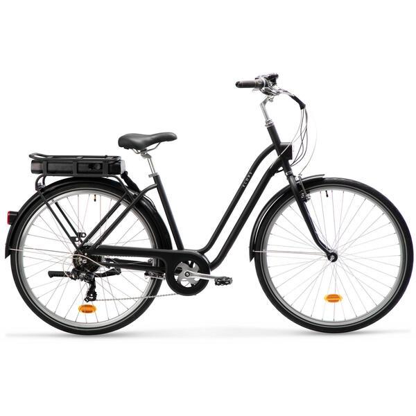 E-Bike City Bike 28 Zoll Elops 120E