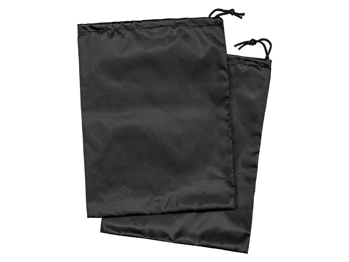 Bild 6 von TOPMOVE® Aluminium Koffer 68l, schwarz