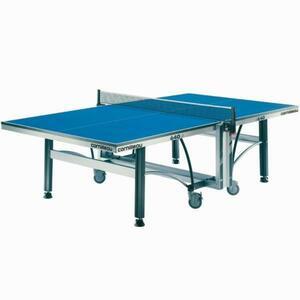 Tischtennisplatte FT 640 Indoor blau