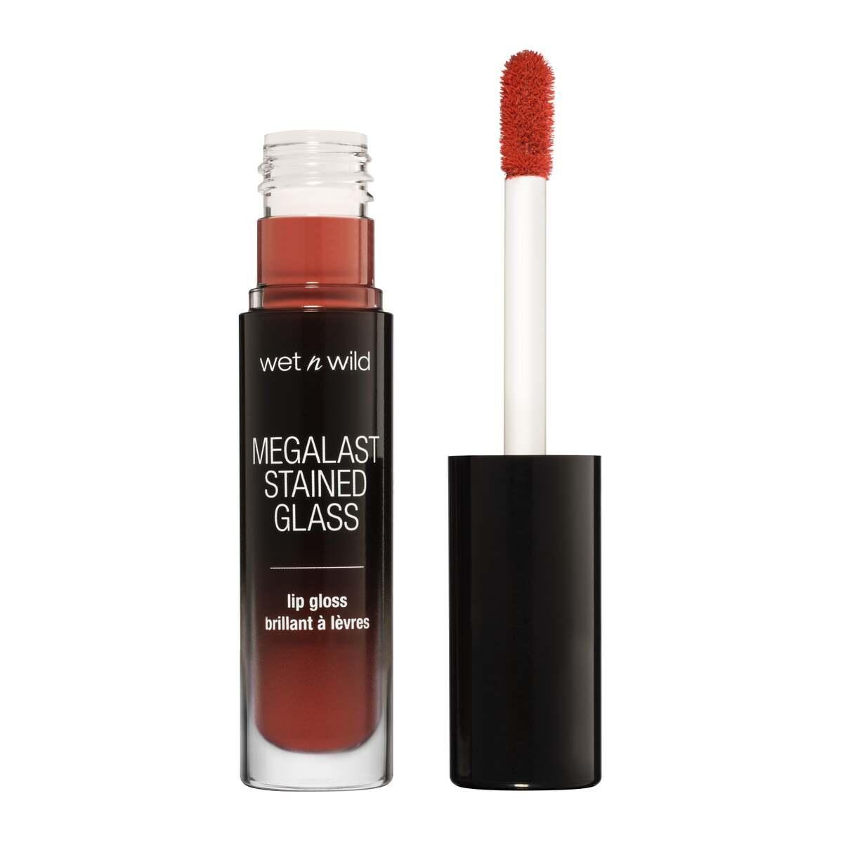 Bild 2 von wet n wild Megalast Stained glass Lip Gloss - REFLECTIVE KISSES