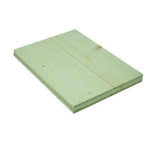 3-Schichtplatte Fichte 2500 x 1250 x 19 mm
