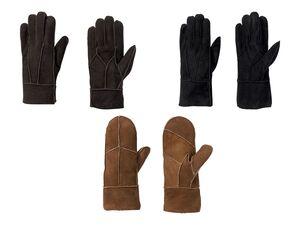 ESMARA® ESMARA® Damen Handschuhe / Fäustlinge, für kuschelig warme Hände