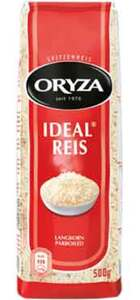 Oryza Ideal Reis lose 500 g