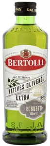 Bertolli Natives Olivenöl Extra Robusto 500 ml