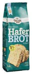 Bauckhof Demeter Bio glutenfreies Haferbrot Backmischung 500g