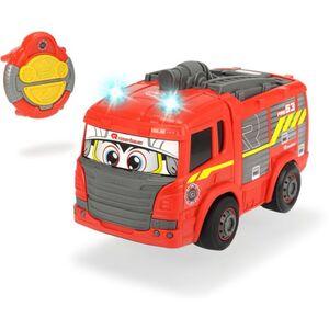Feuerwehrauto Happy Fire mit Infrarot-Fernsteuerung