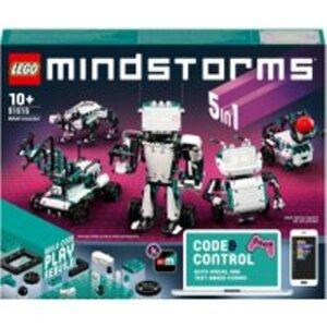 LEGO Mindstorms 51515 Roboter-Erfinder