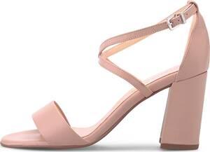 Peter Kaiser, Sandalette Alecia in rosa, High Heels für Damen