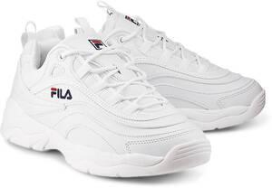 Fila, Sneaker Ray Low in weiß, Sneaker für Herren