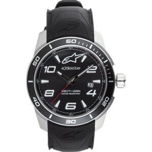 Alpinestars Armbanduhr Tech Watch 3H White2