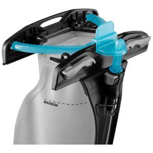 Jack Wolfskin Hydration Drying Clip Zubehör Trinksystem one size blau ocean blue