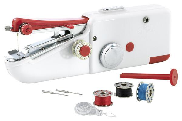 Nähmaschine Easymaxx Hand-Nähmaschine