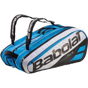 Schlägertasche Babolat Pure 9Schläger blau