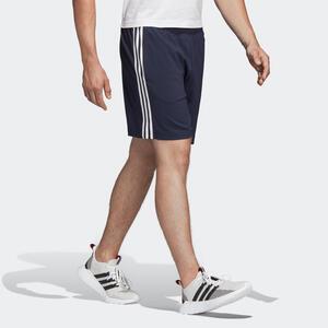 Shorts Fitness Cardio Herren marineblau