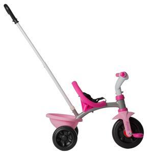 Dreirad Be Move Kinder rosa