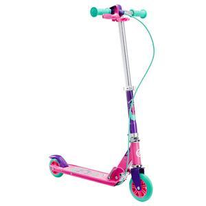 Kinderroller Scooter Play 5 Lenkbremse lila