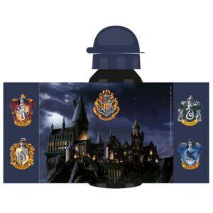 Harry Potter - Trinkflasche - Schloss Hogwarts