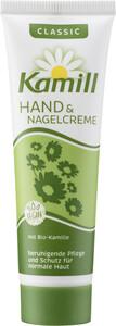 Kamill Hand & Nagelcreme 30 ml